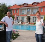 Anna & Ahmet