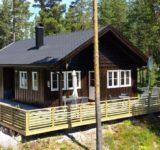 Chalet Vradal - Noorwegen