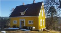 Det Gule Huset