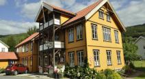 Fyresdal B&B - Telemark (Noorwegen)