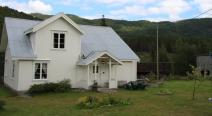 Haugfoss -Telemark (Noorwegen)