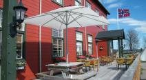 Kjølen Hotell - Noorwegen