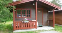 Birkelund Camping - Noorwegen
