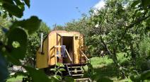 Naturism Camping Dobra Luka - Slowakije