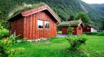 Stordal Camping (hytter)