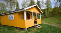 Summer Cottages Halvorseth - Noorwegen