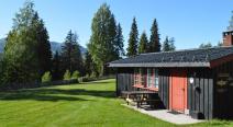 Trysil Hyttegrend - Hedmark (Noorwegen)