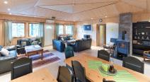 Trysil Motel - Noorwegen