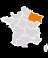Alsace-Champagne-Ardenne-Lorraine