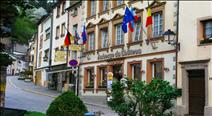 Auberge du Chateau -Vianden