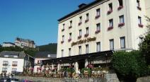 Grand Hotel de Vianden - Luxemburg