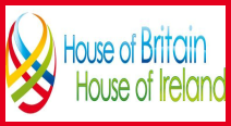 HOUSE OF BRITAIN / HOUSE OF IRELAND