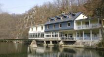 Hotel Dirbach Plage - Luxemburg