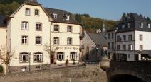 Hôtel Restaurant Victor Hugo - Luxemburg
