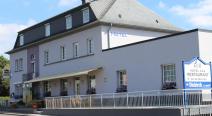 Hotel Reiff Luxemburg