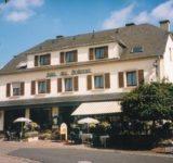 Hotel des Ardennes - Luxemburg