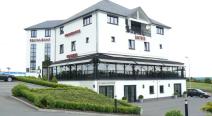 Hotel Pommerloch Luxemburg