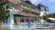 Sporthotel Leweck - Luxemburg