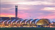 Luchthaven Thailand