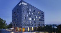 Melia Hotel Luxemburg