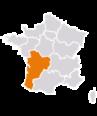 Aquitaine-Limousin-Poitou-Charentes