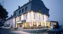 Hotel Saint-Fiacre-Bourscheid-Luxemburg