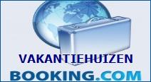 Booking.com Vakantiehuizen