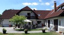 Appartement Camping en Guesthouse Pliskovice - Tsjechië