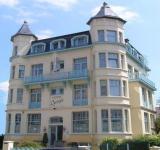 Georges Hotel Wenduine