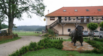 Bison Ranch - Tsjechië