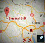 CH - Blue Wall BnB