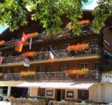 CH - Hotel Schmitta Fisch Zwitserland