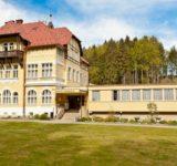 CZ - Zamecek Kaplice Hotel