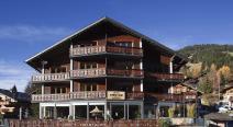 Hotel Chez Jan