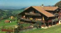 Gasthof Engelberg - Berner Oberland