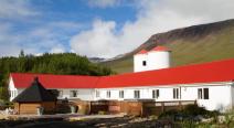 Guesthouse Hof in Vatnsdalur- IJsland
