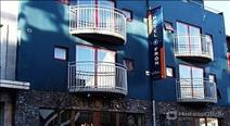 Hotel Frón - IJsland