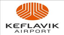 Int. luchthaven Reykjavik