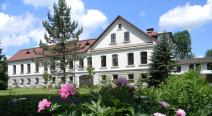 Hotel Lidmilův mlýn - Tsjechië