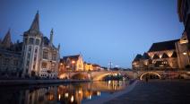Oost Vlaanderen (Booking.Com)