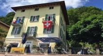 Pensione Agra - Ticino