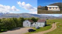 Hostel Stafafell - Zuid IJsland