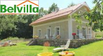 Vakantiehuis Dům u Lesa - Tsjechië