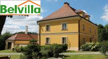 Vakantiehuis Fara - West Bohemen - Tsjechië