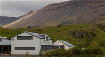 Hotel Anna - IJsland