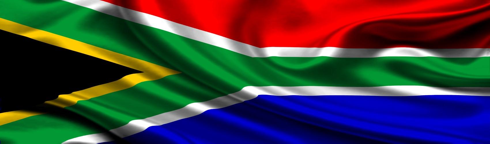 REPUBLIEK ZUID-AFRIKA