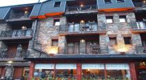 Aparthotel La Tulipa - Andorra