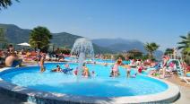 Campeggio Al Weekend - Gardameer - Noord-Italie