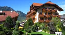 Hotel Luna Mondschein - Trentino