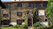 Villa Desasi (Piemonte)